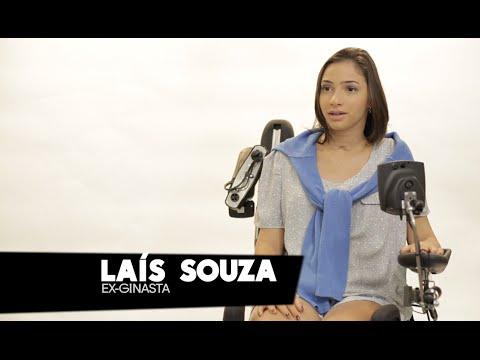 Entrevista - Lais Souza
