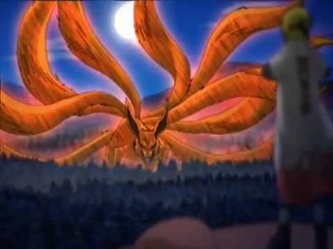 Rivals to the End - Chapter 1 - Drab - Naruto [Archive of