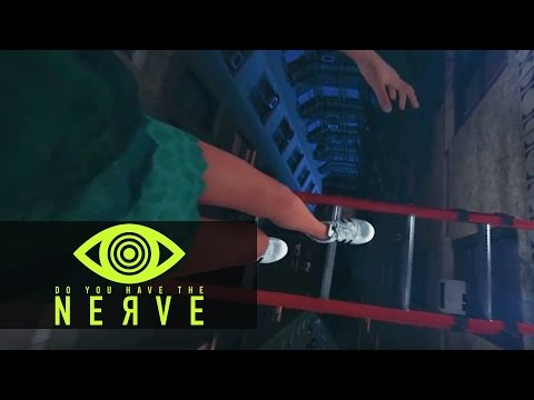 "Nerve – ""Success"" Virtual Reality Experience by Lionsgate Movies"