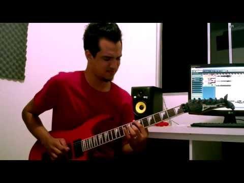Baixar Pai eu não confio em mim Thalles Roberto (guitar)