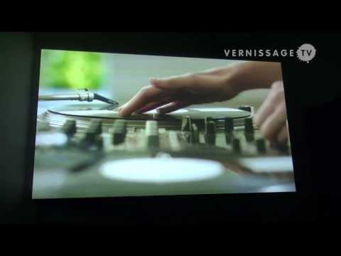 Anri Sala: Ravel Ravel Unravel.  Padiglione Francese - Biennale di Venezia  2013