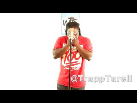 Trapp Tarell - For So Long (2 Amazing Stories)