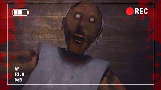 Do NOT Play GRANNY on Friday the 13th!