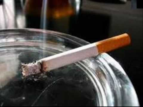 El Humo del cigarrillo - Version Original (BAILABLE)