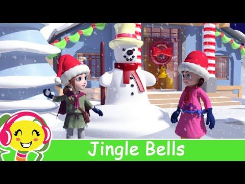 Clopotei, Clopotei - Jingle Bells in Limba Romana - CanteceGradinita.ro