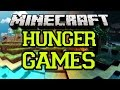 Video Spécial Noel sur minecraft en Hunger Games