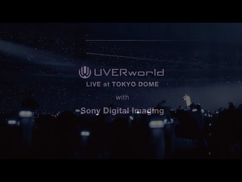 UVERworld「AFTER LIFE」LIVE at TOKYO DOME
