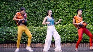 มาดูแพท ณปภา เต้นจนวินอาย !!555