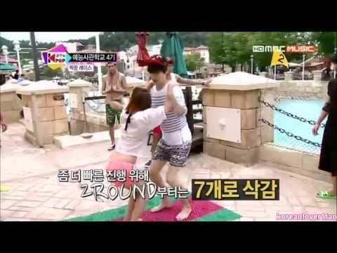 Miss A MIN&AHN JAE HYUN ADORABLE MOMENTS+InSoo&Sung Jun etc