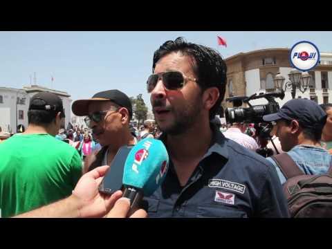 أسامة لخليفي: على الدولة إطلاق سراح معتقلي حراك الريف
