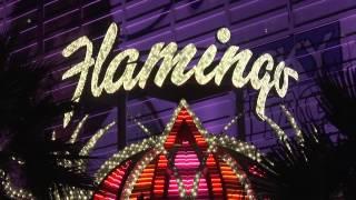 Las Vegas B-Roll & Royalty Free Footage