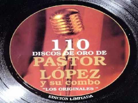 Pastor Lopez Exitos