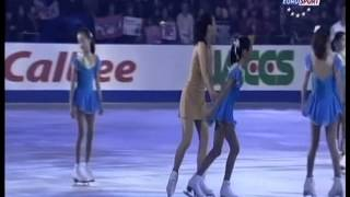 NHK Trophy 2013 EX Final