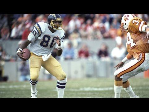 #67: Kellen Winslow Sr. | The Top 100: NFL's Greatest Players (2010) | NFL Films