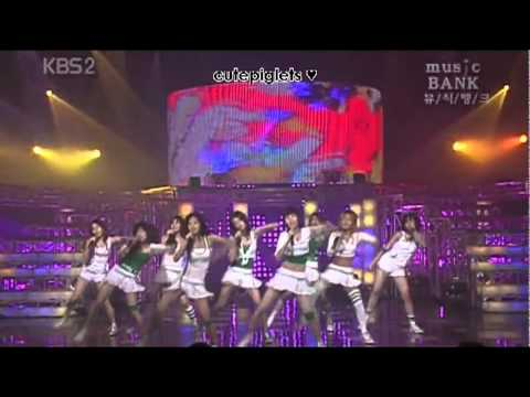 [ MR REMOVED ] SNSD / Girls' Generation - Into The New World