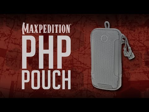 MAXPEDITION Advanced Gear Research PHP iPhone 6/6s Pouch