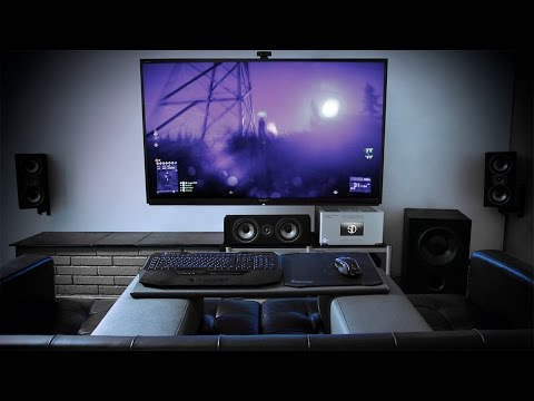 STEIGER DYNAMICS - The world's most advanced Living Room PC