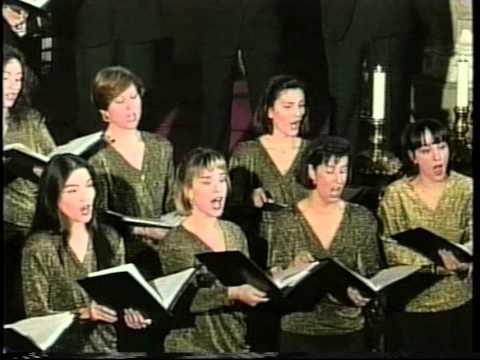 Coro de la comunidad de Madrid   Carnavalito de nochebuena Bolivia