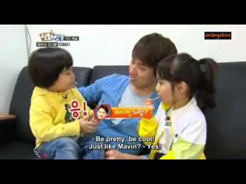 [VIDEO] Shinhwa Broadcast Ep. 8 Mavin - Andy cut.mp4