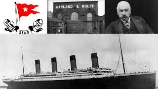 BBC Ships That Changed the World 1of3 Titanic and the Race for the Atlantic