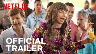 The Wrong Missy 2020 Netflix Web Series Trailer