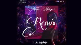 AYZHA NYREE x NO GUIDANCE REMIX -