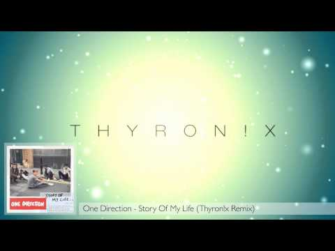 Baixar One Direction - Story Of My Life (Thyron!x Remix)