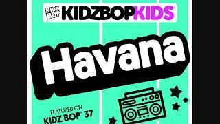 Kidz Bop Kids-Havana