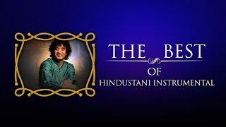 The Best Of Hindustani  Instrumental | Audio Jukebox | Instrumental | Classical | Ravi Shankar