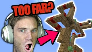 This building will change Minecraft FOREVER
