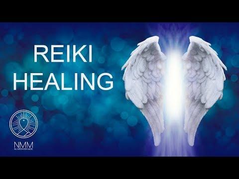Reiki Sleep Meditation: Physical healing music, music for positivism, Reiki healing meditation 31304