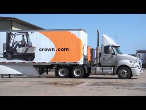 Cheeseman Transport