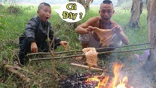 Vếu Bò Nướng - Đẳng Cấp Lầy Lội Và Tham Ăn Của Mao Đệ Đệ Lộ Rõ