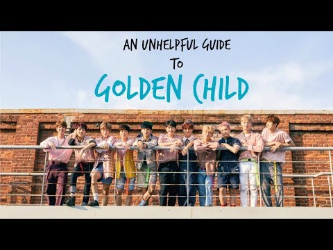 An Unhelpful Guide to Golden Child