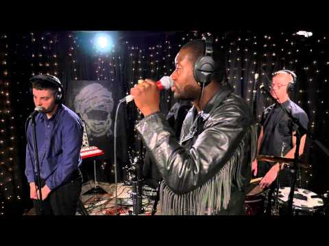 Young Fathers - Full Performance (Live on KEXP)