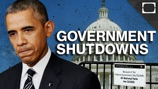 Do Government Shutdowns Work?