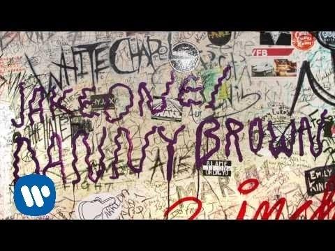 Evil Friends (feat. Danny Brown) (Jake One Remix)