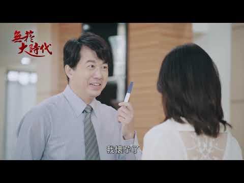 20181213大時代三手菸1夫妻懷孕篇 吳皓昇文汶夫妻台語版