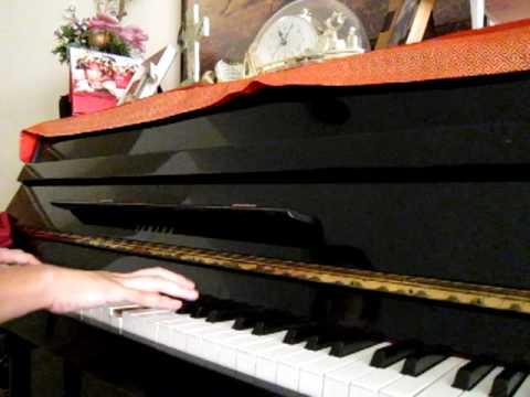 楊丞琳 - 匿名的好友 钢琴版 / Rainie Yang - Anonymous Friend Piano Cover