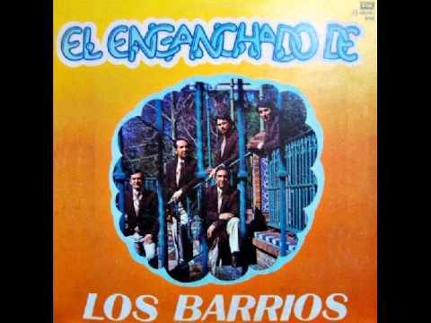 EL ENGANCHADO DE LOS HERMANOS BARRIOS - Discos Music Hall