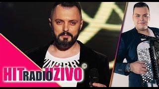 Nenad Manojlovic & ork. Vlade Vrcinca - Placite oci moje - ( Live ) - ( HRU )