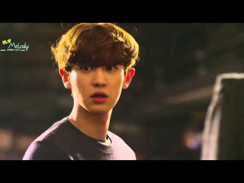 E X O next door  Chanyeol 찬열 cut