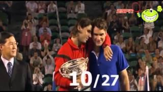 5 tay vợt thất bại nhiều nhất ở chung kết Grand Slam