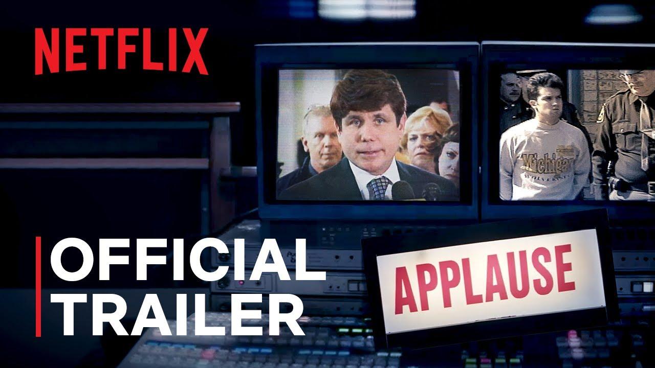 Trailer de Trial by Media
