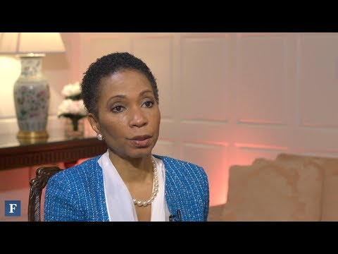 Helene Gayle of CARE On How To Make The Biggest Impact | Forbes