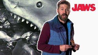 Jaws: Behind the Classic Shark Effects | Bonus Feature Spotlight [Blu-ray/DVD]