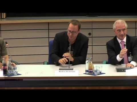 """Diskussion: """"Urheber ohne Recht"""" in Zeiten der Digitalisierung"""