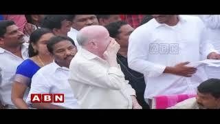 Focus on Pilli Subhash Chandra bose  politics | Inside - YouTube