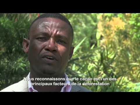 Les politiques et measures de REDD+ (PAMs)- Reunion Annuelle des Coordinateurs REDD+ Afrique- 2015