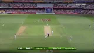 5 Of The Best Hat-Tricks Ever Taken (Fast Bowlers) HQ